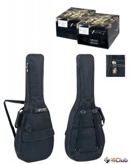 GEWA Series 105 Чехол для классической гитары легкий