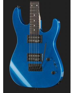 JACKSON JS11 DINKY METALLIC BLUE Электрогитара