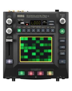 KORG KAOSSILATOR PRO+ Динамический фразовый синтезатор