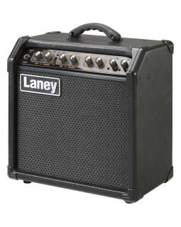 LANEY LR20 LINEBACKER Гитарный комбоусилитель с цифровыми эффектами