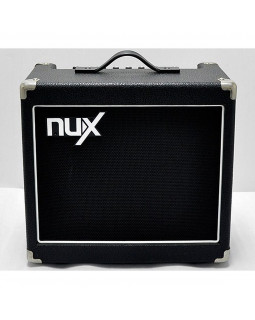 NUX Mightly15 Комбоусилитель для электрогитары