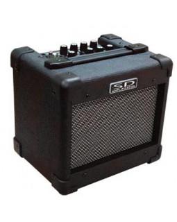 SOUND DRIVE AR15 EX Комбоусилитель для акустической гитары