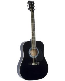 SAVANNAH SG610 BK 44 Акустическая гитара