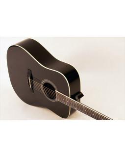 SAVANNAH SGD12 BK Акустическая гитара