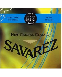 SAVAREZ 540СJ Струны для классической гитары