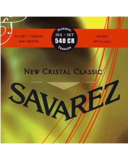 SAVAREZ 540СR Струны для классической гитары