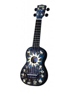 Гитара укулеле U/CONSTELLATION