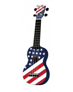 Гитара укулеле U/USA