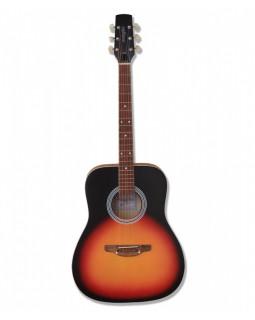 TREMBITA Eagle E2 Гитара акустическая