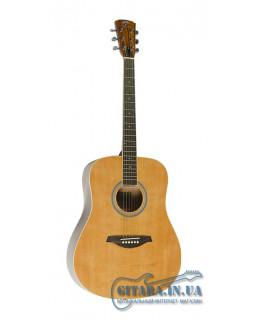 VIRGINIA VD-40 Гитара акустическая