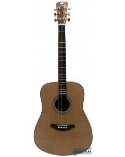 VIRGINIA VD-22 Гитара акустическая