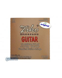ZIKO DPA028 Струны для классической гитары