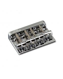 Бридж для басгитары, 4-струнная модификация, 53х80мм GOTOH 201B4 C