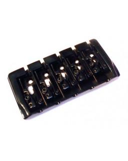 Бридж для 5-струнной басгитары PAXPHIL BB405 BK