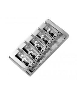 Бридж для 5-струнной басгитары PAXPHIL BB405 CR
