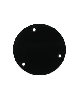 PAXPHIL BC001 ROUND SWITCH COVER (BLACK)