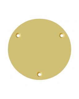 PAXPHIL BC001 ROUND SWITCH COVER (IVORY)