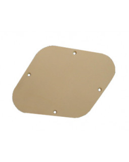 PAXPHIL BC002 CONTROL BACK PLATE (IVORY)