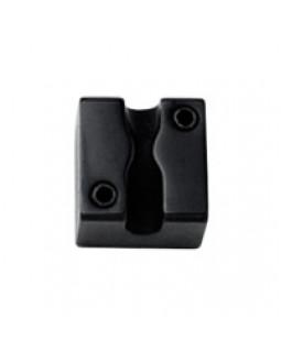 PAXPHIL PS024 (Black) BASS GUITAR SADDLE