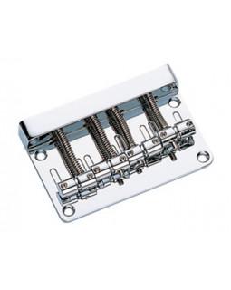Бридж для 4-струнной басгитары PAXPHIL BB012 CR