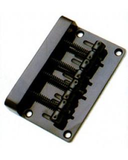 Бридж для 4-струнной басгитары PAXPHIL BB012 BK
