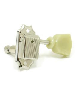 Колки для электрогитары, 3+3 GOTOH SD90-SL N