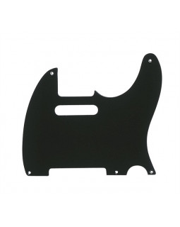 PAXPHIL M10 PICKGUARD FOR TELECASTER (BLACK)