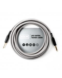 MXR Pro Series Woven Instrument Cable (3.65m)
