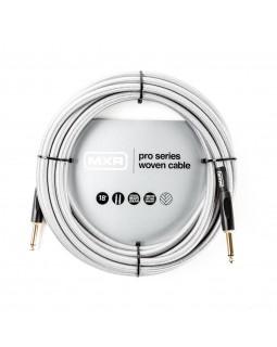 MXR Pro Series Woven Instrument Cable (5.5m)