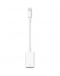 APPLE MD821 Lightning to USB Camera Adapter