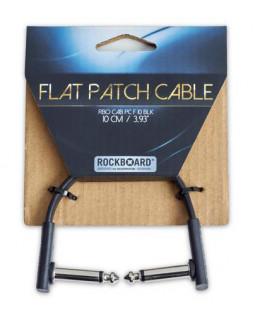 ROCKBOARD Flat Patch Cable (10 cm)