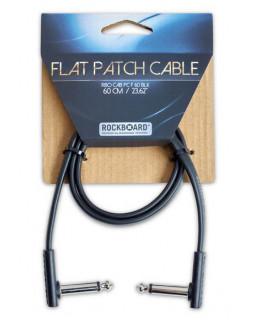 ROCKBOARD Flat Patch Cable (60 cm)