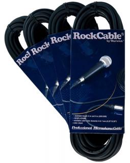 Инструментальный кабель ROCKCABLE RCL30309 D6