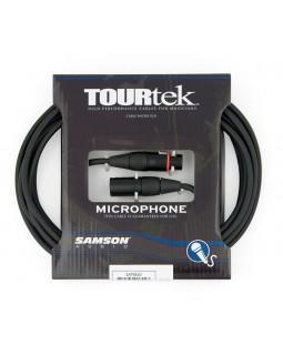 SAMSON TM20 Tourtek Microphone Cable (6m)