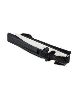 Каподастр DUNLOP 15C 15F TOGGLE DELUXE PROFESSIONAL CAPO CURVED