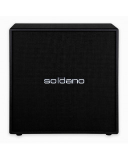 SOLDANO 4x12 Straight Classic