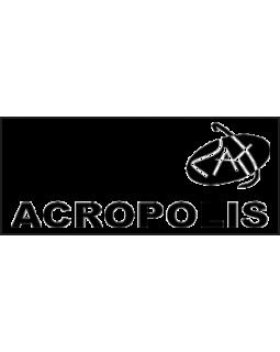 ACROPOLIS АГМ-14 Чехол для акустической гитары легкий