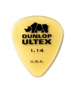 DUNLOP ULTEX STANDARD PICK 1.14MM