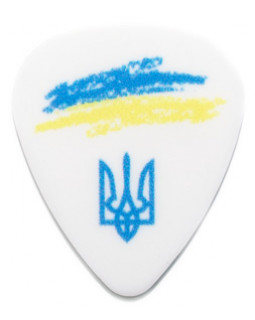 DUNLOP TORTEX WEDGE CUSTOM UKR 0.73