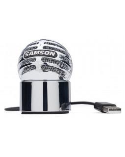 SAMSON Meteorite Микрофон конденсаторный USB