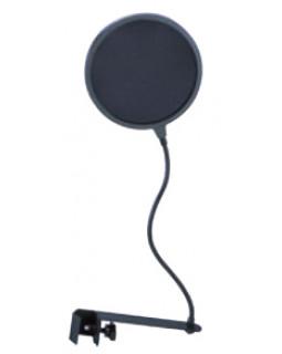 Микрофонный POP-фильтр Maxtone POP-100R