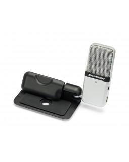 Samson Go Mic Мини конденсаторный микрофон с USB интерфейсом