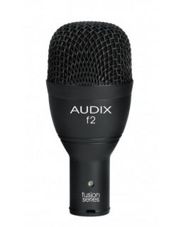 Микрофон AUDIX F2