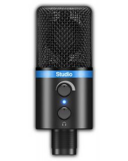 IK MULTIMEDIA iRig Mic Studio (Black)