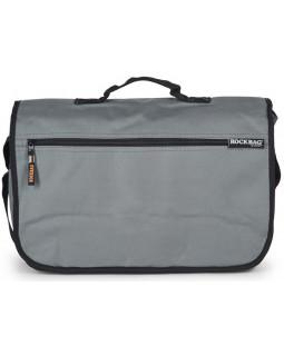ROCKBAG RB29003G Note School Bag (Grey)