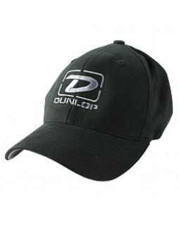 "DUNLOP DSD05-40SM FLEX FIT CAP ""D"" SMALL"