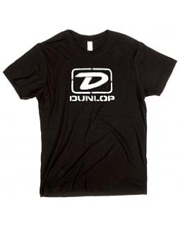 """DUNLOP DSD05-MTS-XL MEN T-SHIRT """"D"""" EXTRA LARGE"""