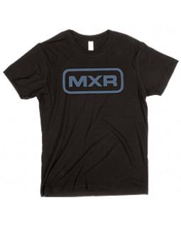 """DUNLOP DSD32-MTS-LG MEN T-SHIRT """"VINTAGE MXR"""" LARGE"""