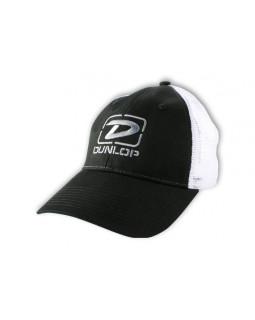 "DUNLOP DSD05-42 TRUCKERS HAT ""D"""