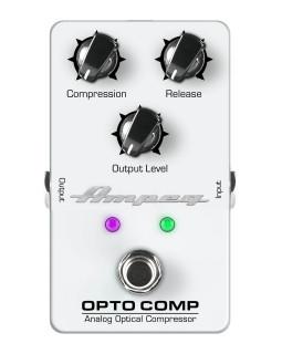 AMPEG Opto Comp Compressor